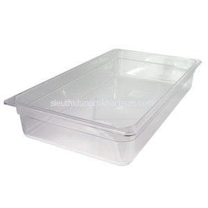 Khay nhựa buffet nhà hàng gn 1/1 TP697293-min