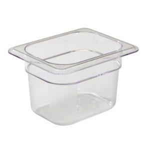 Khay nhựa buffet nhà hàng gn 1/6 TP697307-min