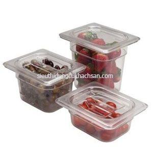 Khay nhựa buffet nhà hàng gn 1/9 TP697310-min