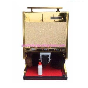 Máy đánh giày tự động khách sạn - TPAG0003