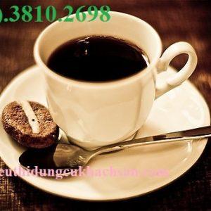 Muỗng cafe inox-TPA68013