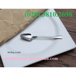 Muỗng coffe inox cao cấp TPC68011