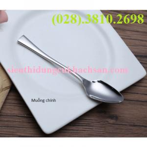 Muỗng chính inox-TPA68003