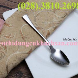 Muỗng trà inox -TPB68008