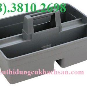 Hộp đựng dụng cụ vệ sinh TP039